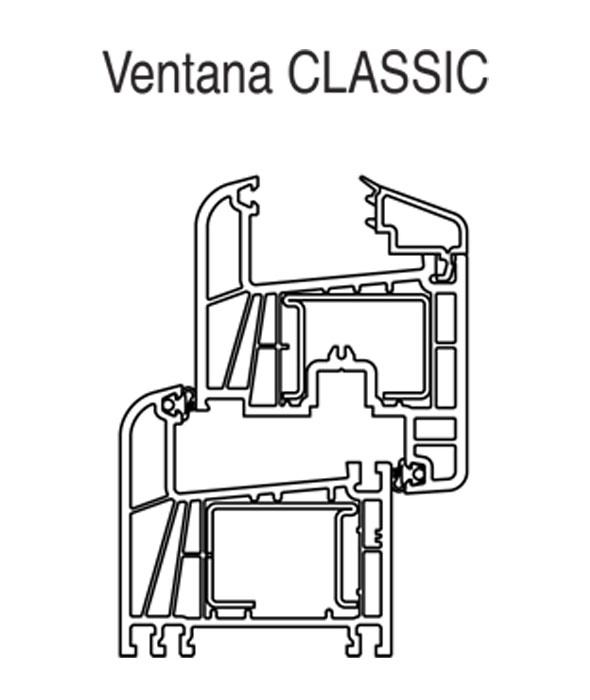 classic-solven Ventanas Solven
