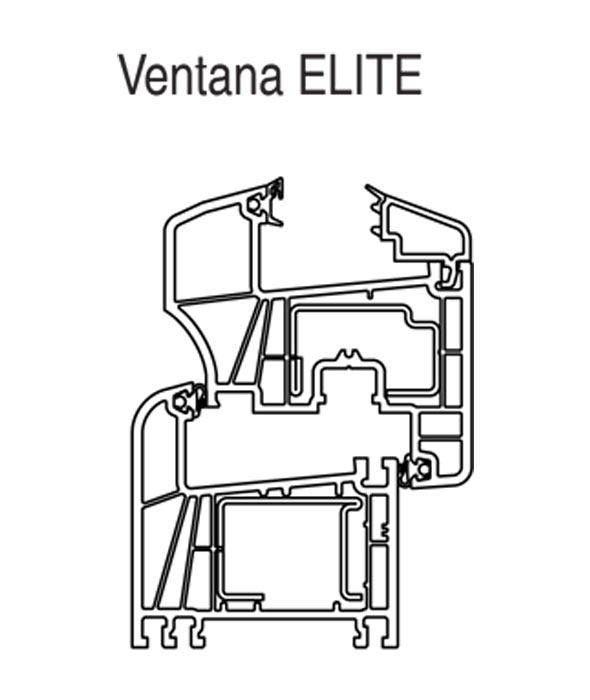 elite-solven Ventanas Solven